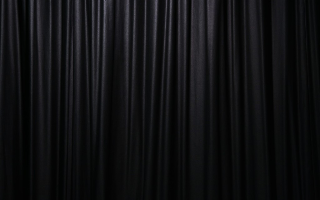 Black Curtains wallpapers HD
