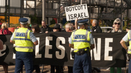Boycott Wallpaper HD
