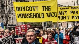 Boycott Wallpaper HQ