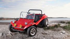 Buggy Car Image