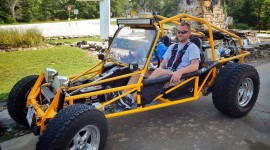 Buggy Car Photo