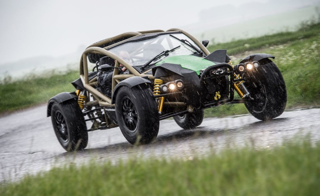 Buggy Car wallpapers HD