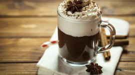 By Viennese Coffee Photo Download