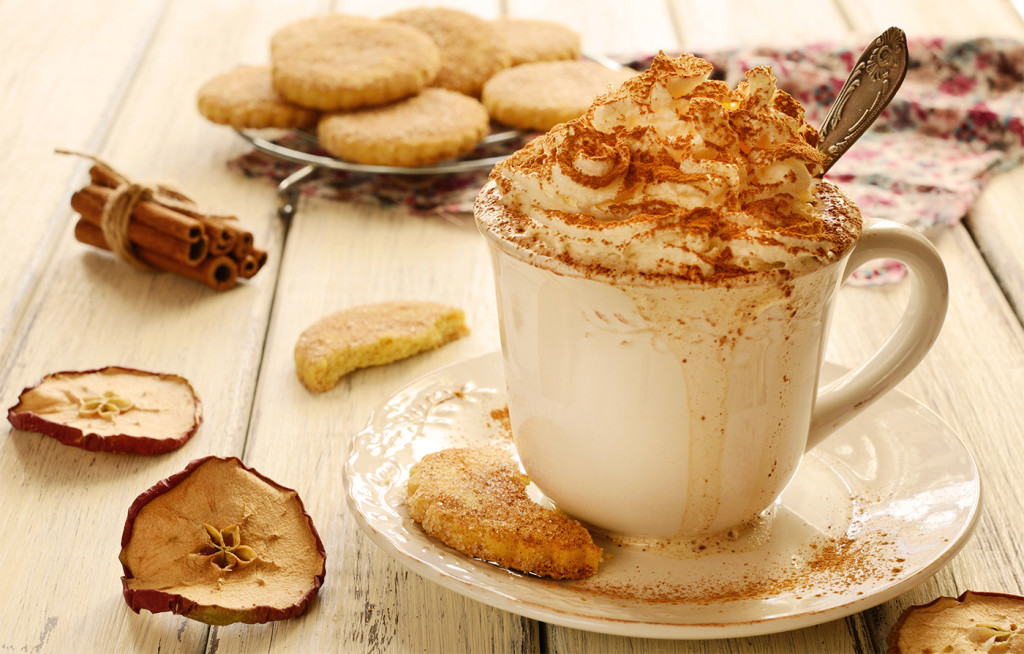 By Viennese Coffee wallpapers HD