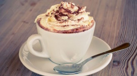 By Viennese Coffee Wallpaper For PC