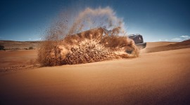 Car Dust Image Download