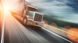 Cargo Transportation Desktop Wallpaper For PC