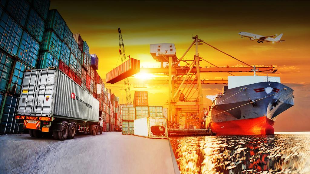 Cargo Transportation wallpapers HD
