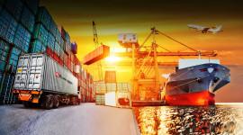 Cargo Transportation Wallpaper Download