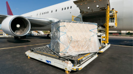 Cargo Transportation Wallpaper Download Free