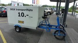 Cargo Transportation Wallpaper For PC