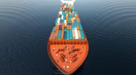 Cargo Transportation Wallpaper Full HD