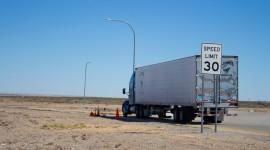 Cargo Transportation Wallpaper HD