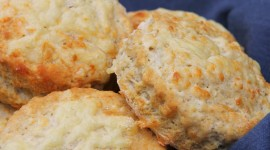 Cheese Scones Photo Download