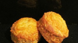 Cheese Scones Picture Download