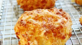 Cheese Scones Wallpaper For Mobile