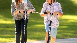 Child Scooter Image