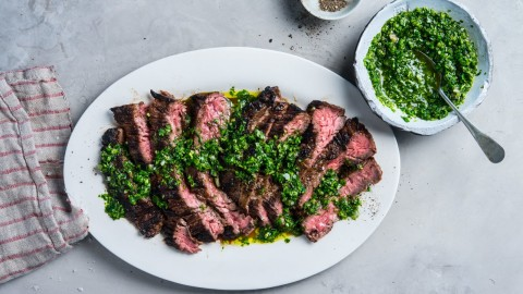 Chimichurri Sauce wallpapers high quality