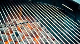 Coals Desktop Wallpaper