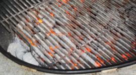Coals Wallpaper Download Free