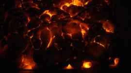 Coals Wallpaper For PC