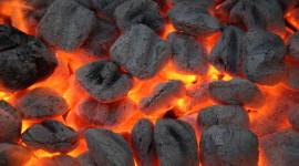 Coals Wallpaper Full HD