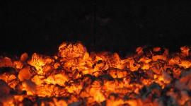 Coals Wallpaper Gallery