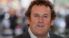 Colm Meaney Wallpaper Free
