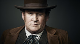 Colm Meaney Wallpaper HD