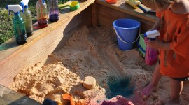 Colored Sand Wallpaper Download