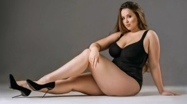 Curvy Models Photo