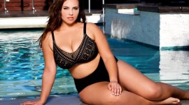 Curvy Models Wallpaper Free