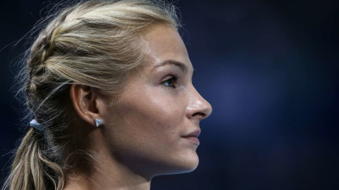 Darya Klishina wallpapers high quality