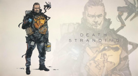 Death Stranding Image#1