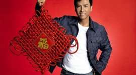 Donnie Yen Desktop Wallpaper