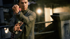 Donnie Yen Desktop Wallpaper For PC