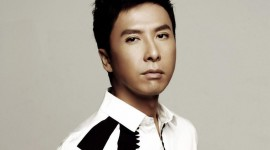 Donnie Yen Desktop Wallpaper Free