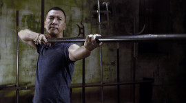 Donnie Yen Desktop Wallpaper HD