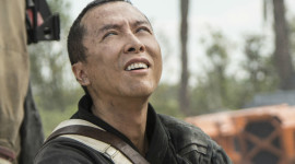 Donnie Yen Wallpaper