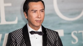Donnie Yen Wallpaper Free