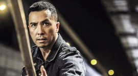 Donnie Yen Wallpaper HD