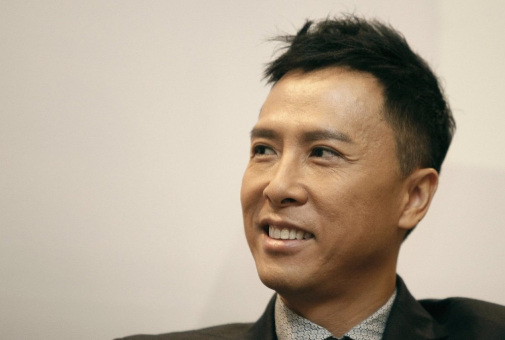 Donnie Yen wallpapers HD