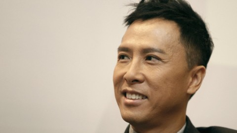 Donnie Yen wallpapers high quality