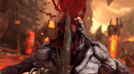 Doom Eternal Photo Free