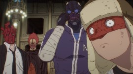 Dorohedoro Photo Download