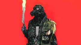 Dorohedoro Wallpaper Download