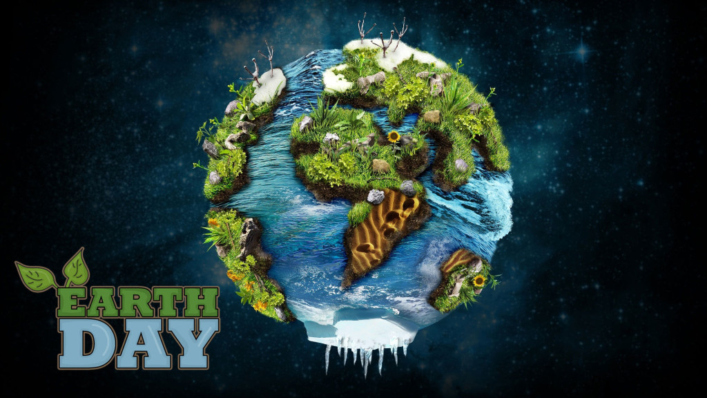 Earth Day wallpapers HD