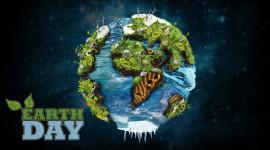 Earth Day Desktop Wallpaper