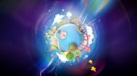 Earth Day Desktop Wallpaper For PC