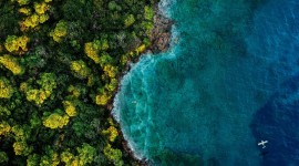 Fantasy Island Wallpaper For IPhone